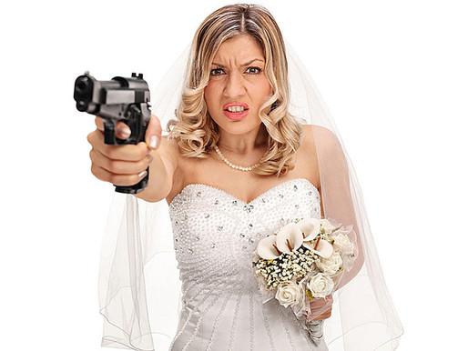 Como comprar meu vestido de noiva com mais segurança ?