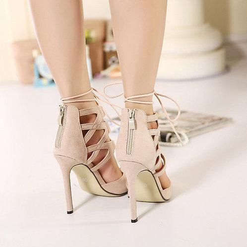 Sapato Gladiadora Emoção