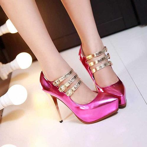 Sapato Scarpins Royal