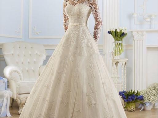 Vestido de noiva para casamento evangélico, como escolher o seu ?