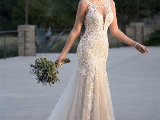Vestido De Noiva Champanhe, porque escolher ?