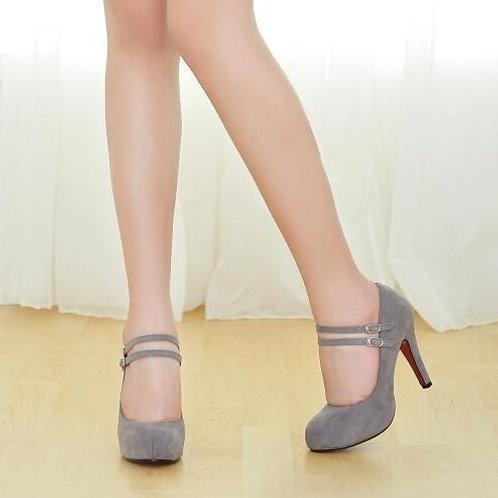 Sapato Mary Jane Bela