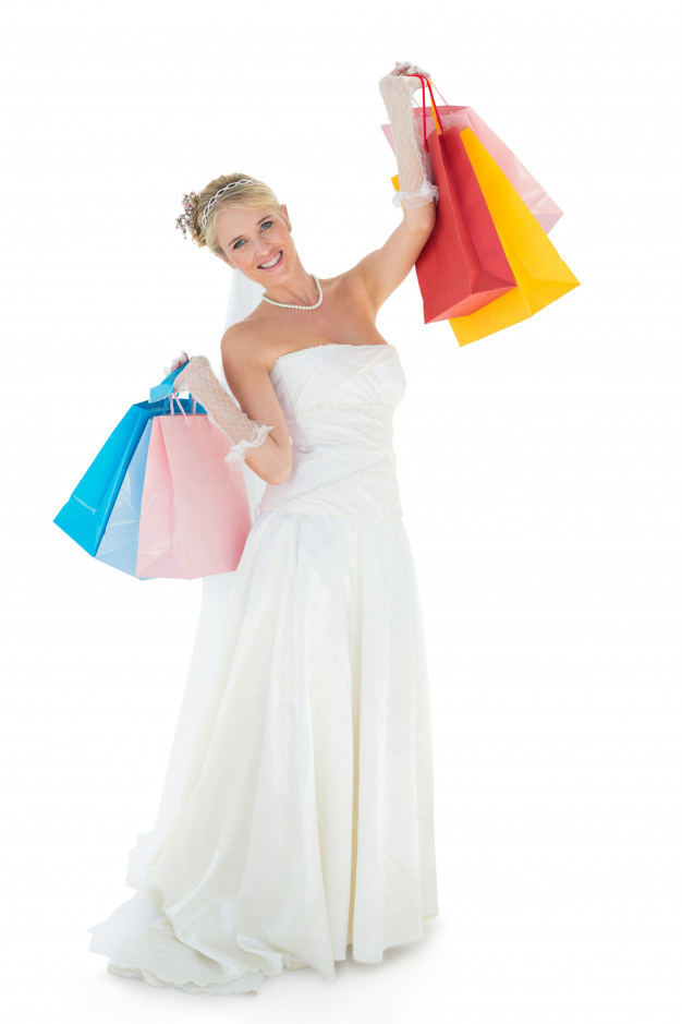 Comprar vestido de noiva o que saber antes