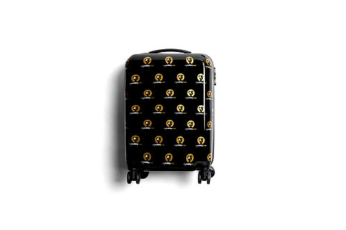 My Cubby Case Luggage