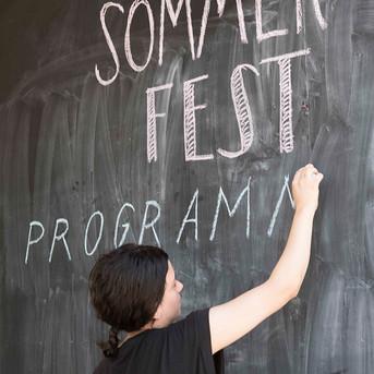 Schulabschluss-Sommerfest OPENmarx