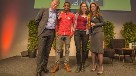 PROSA von Ideegration-Jury als Gewinner ausgewählt!