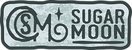 Sugar Moon Logo