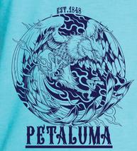 City of Petaluma Shirt Design