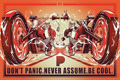 PANDORA Poster_DC