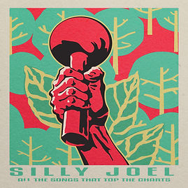 Silly Joel Album Cover