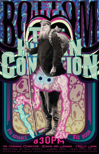 THC Poster