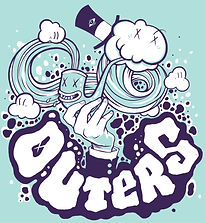 Outers T Shirt Design