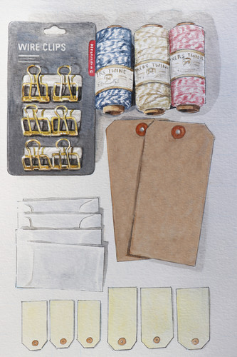 Assorted Products