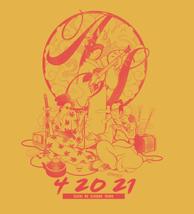 4-20 Shirt Design