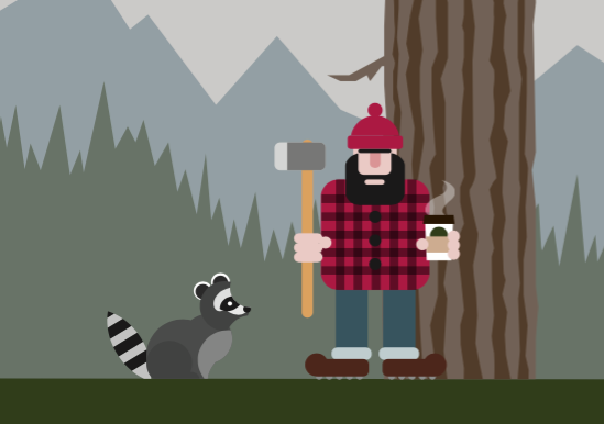 Hemlock-UCDA-mailer-illustration-samnple