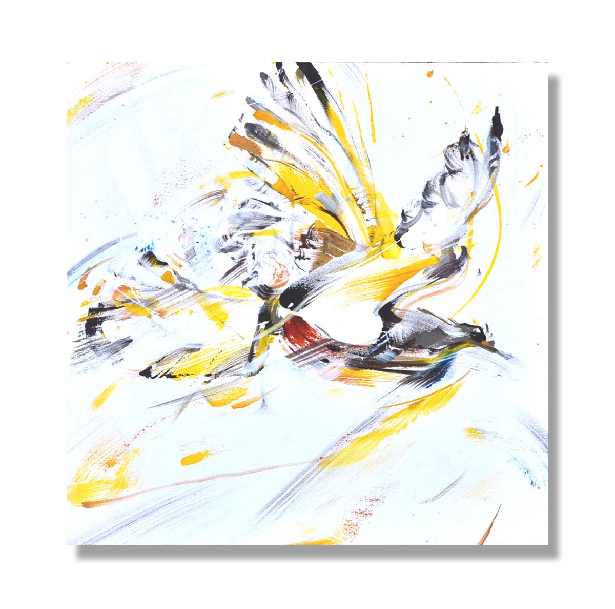 BIG BIRD .02