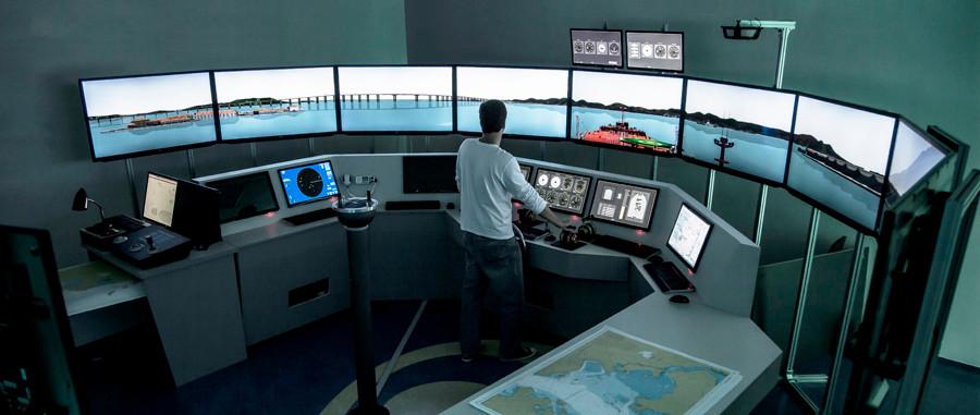 Offshore Simulator