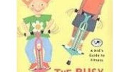 Busy Body Book