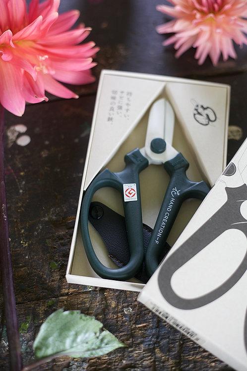 Sakagen F-170 Flower Scissors