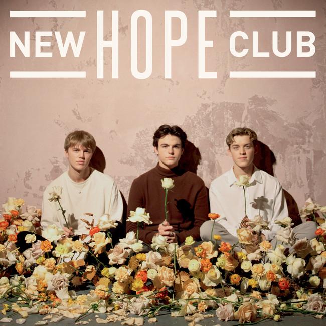 New Hope Club Album Artwork