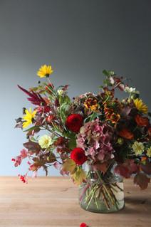 Autumn Delivery Bouquet