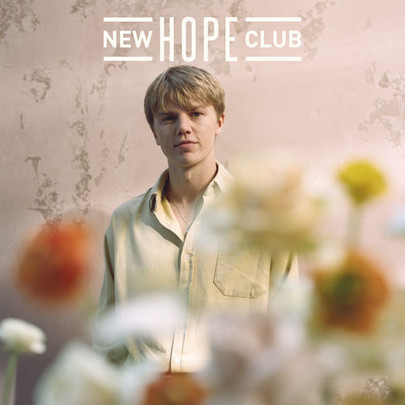 Limited Edition New Hope Club Album Artwork