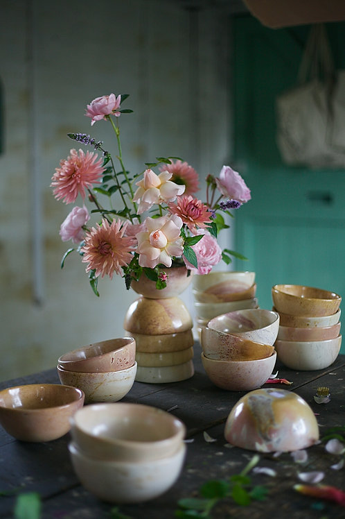 Bloom & Burn Bowl