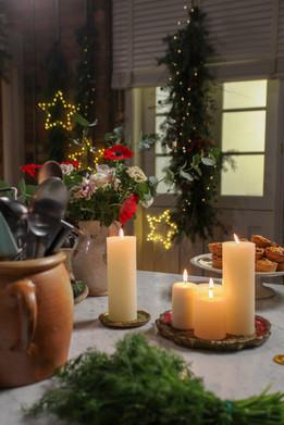 Jamie's Christmas Countdown