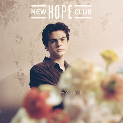 Limited Edition New Hope Club Album Artwork