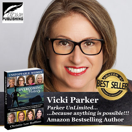 Overcoming Mediocrity: Unstoppable Women ( Personalized Bundle )