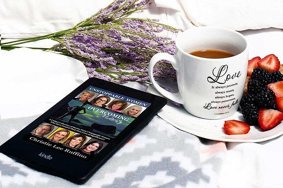 Overcoming Mediocrity: Unstoppable Women ( Ebook Bundle )