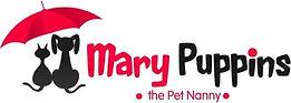 Mary Puppins the Pet Nanny LLC logo