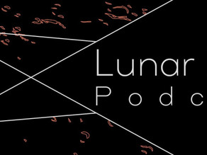 Lunar Poetry Podcasts at Voicebox Spoken Word