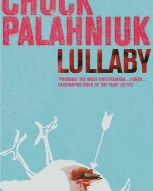 Lullaby by Chuck Palahniuk – Review