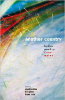 Review: another country: haiku poetry from Wales – Anthology