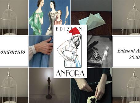 Abbonamento Edizioni Anfora 2020
