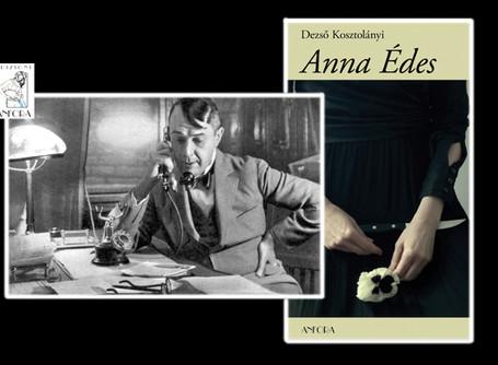 Anna Édes: l'enigma di Dezső Kosztolányi
