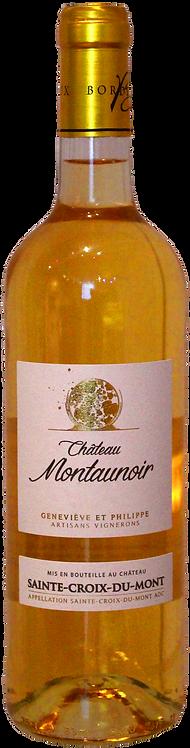 Ste Croix du Mont - Château Montaunoir 2017