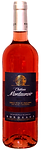 chateau montaunoir bordeaux rosé