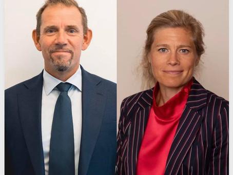 FrostPharma AB får ny CEO den 1 januari 2021