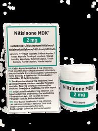Nitisinon Bottle  Box 2 mg (002).png