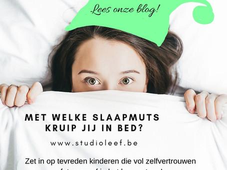 Met welke slaapmuts kruip jij in bed?