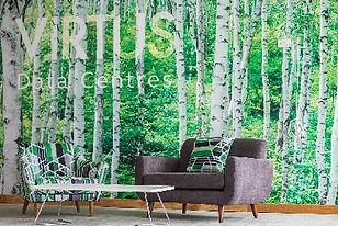 Photo - VIRTUS - Data centres and green