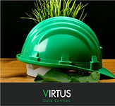 Photo - VIRTUS - Data Centre Design and