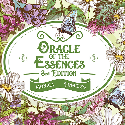 3rd Edition - Oracle of the Essences
