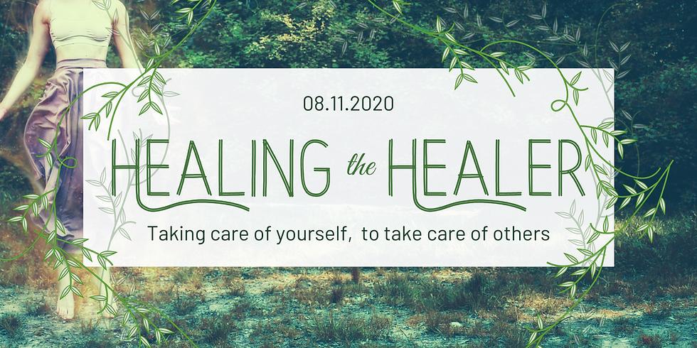 Healing the Healer NOVEMBER