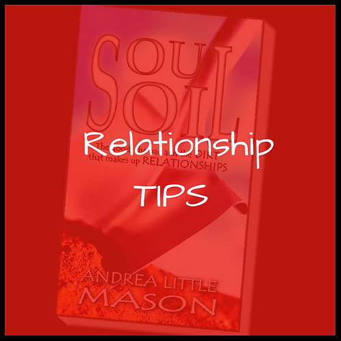 Relationship TIPS E-booklet