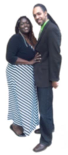 Eugene & Andrea Mason