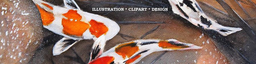 Ilustración clipart diseño