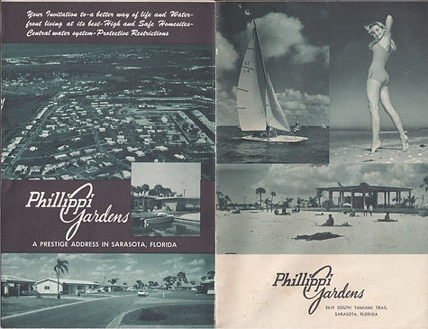 phillippi garden brochure